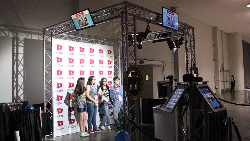 Live From Vidcon